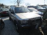 Lot: 1347 - 1999 NISSAN PATHFINDER SUV