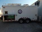 Lot: 1 - Command Post Trailer w/ Onan Generator<BR><span style=color:red>New Closing Date, Updated 1/9/18</span>