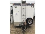 Lot: 3 - Command Post Trailer w/ Onan Generator<BR><span style=color:red>New Closing Date, Updated 1/9/18</span>