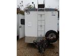 Lot: 4 - Command Post Trailer w/ Onan Generator<BR><span style=color:red>New Closing Date, Updated 1/9/18</span>