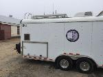 Lot: 5 - Command Post Trailer w/ Onan Generator<BR><span style=color:red>New Closing Date, Updated 1/9/18</span>