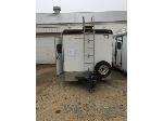 Lot: 6 - Command Post Trailer w/ Onan Generator<BR><span style=color:red>New Closing Date, Updated 1/9/18</span>