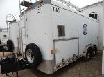 Lot: 7 - Command Post Trailer w/ Onan Generator<BR><span style=color:red>New Closing Date, Updated 1/9/18</span>