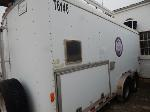 Lot: 9 - Command Post Trailer w/ Onan Generator<BR><span style=color:red>New Closing Date, Updated 1/9/18</span>