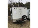 Lot: 12 - Command Post Trailer w/ Onan Generator<BR><span style=color:red>New Closing Date, Updated 1/9/18</span>