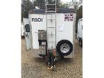 Lot: 15 - Command Post Trailer w/ Onan Generator<BR><span style=color:red>New Closing Date, Updated 1/9/18</span>