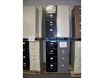 Lot: 901 - (6) ASSORTED FILE CABINETS