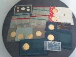 Lot: 4321 - MINT SETS & FIRST DAY COVERS