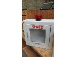 Lot: 2420 - AED Wall Case
