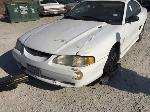 Lot: 43983 - 1998 FORD MUSTANG