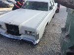 Lot: 45953 - 1979 LINCOLN TOWN CAR
