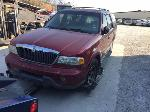 Lot: 46102 - 2000 LINCOLN NAVIGATOR SUV