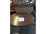 Lot: 5486 - (9) Folding Lunchroom Tables