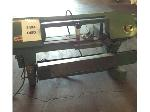 Lot: 5494 - Kalamazoo Metal Cutting Band Saw