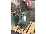 Lot: 5498 - Lockformer Band Saw