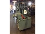 Lot: 5502 - Fuel Metering Test Stand
