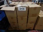 Lot: 215 - (27 Cases) of Shoe Covers
