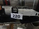 Lot: 220 - (2) Projectors