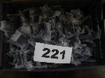 Lot: 221 - (Approx 300) Fire Extinguisher Mounts