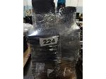 Lot: 224 - (Approx 27) Chairs