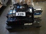 Lot: 226 - (Approx 75+) Batteries