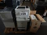 Lot: 228 - (7) Printers & Paper Trays
