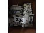 Lot: 234 - (Approx 30) Office Phones