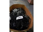 Lot: 242 - (Large Box) of Wires