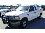 Lot: 109.FORT WORTH - 2002 FORD F150 PICKUP