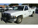Lot: 126.FORT WORTH - 1999 DODGE BR1500 PICKUP