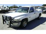 Lot: 127.FORT WORTH - 1999 DODGE BR1500 PICKUP