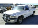 Lot: 128.FORT WORTH - 1999 DODGE BR1500 PICKUP