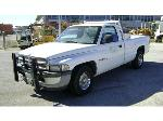 Lot: 129.FORT WORTH - 1999 DODGE BR1500 PICKUP
