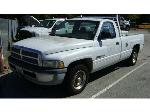 Lot: 130.FORT WORTH - 1999 DODGE BR1500 PICKUP
