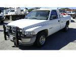 Lot: 131.FORT WORTH - 1999 DODGE BR1500 PICKUP