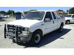 Lot: 133.FORT WORTH - 2004 FORD F250SD PICKUP