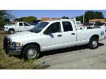 Lot: 135.FORT WORTH - 2004 DODGE DR2500 PICKUP