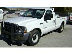 Lot: 137.FORT WORTH - 2004 FORD F250SD PICKUP