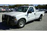 Lot: 139.FORT WORTH - 2004 FORD F250SD PICKUP