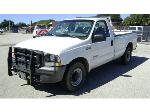 Lot: 140.FORT WORTH - 2004 FORD F250SD PICKUP