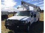 Lot: 150.WICTHIA FALLS - 2002 ALTEC/FORD AT30G/F450 AERIAL TRUCK
