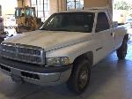 Lot: 151.WACO - 2001 DODGE BR2500 PICKUP