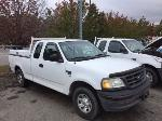 Lot: 163.TYLER - 2002 FORD F150 PICKUP