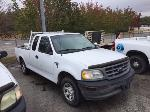 Lot: 165.TYLER - 2002 FORD F150 PICKUP