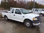 Lot: 166.TYLER - 2002 FORD F150 PICKUP