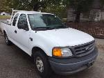 Lot: 168.TYLER - 2004 FORD F150 PICKUP