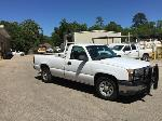 Lot: 171.LUFKIN - 2005 CHEVROLET C15903 PICKUP