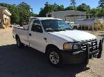 Lot: 172.LUFKIN - 2001 FORD F150 PICKUP