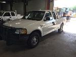 Lot: 173.LUFKIN - 2001 FORD F150 PICKUP