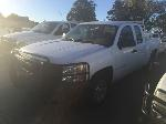 Lot: 182.LUFKIN - 2007 CHEVROLET CC15753 PICKUP